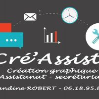 Assistante administrative - Communication